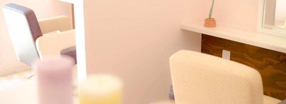ヘアースペース ミーメ|山梨県甲斐市|美容院/美容室/ヘアサロン/発毛育毛